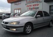 АВТОКОМПЛЕКС DOR-NED - Услуги - Peugeot 406 2.0-16v-135HP