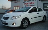 АВТОКОМПЛЕКС DOR-NED - Услуги - Toyota Corolla 1.4D4D-90HP