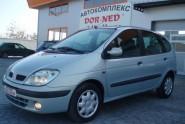 АВТОКОМПЛЕКС DOR-NED - Услуги - Renault Scenic 1.9DCI-103HP