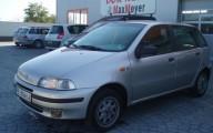 АВТОКОМПЛЕКС DOR-NED - Услуги - Fiat Punto 1.6-90HP