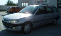 АВТОКОМПЛЕКС DOR-NED - Услуги - Peugeot 306 1.4-75HP