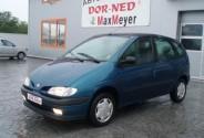 АВТОКОМПЛЕКС DOR-NED - Услуги - Renault Scenic 1.6-90HP